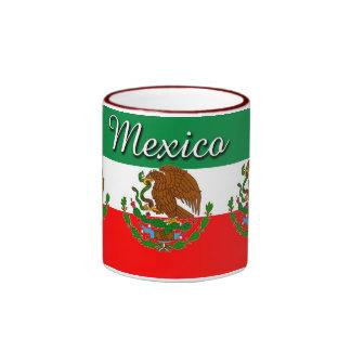 Mexican Pride Mug