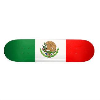 Mexican Pride Skateboard Decks