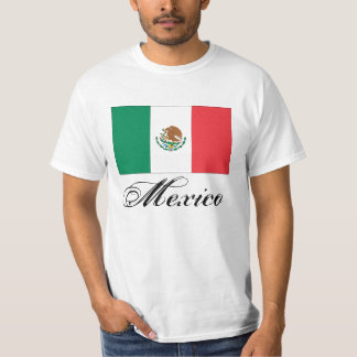 Mexican Pride Tee
