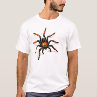 Mexican red leg tarantula T-Shirt