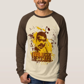 Mexican Revolution T-Shirt