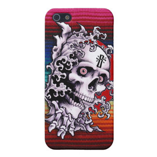 Mexican Ripper iPhone 5 Covers