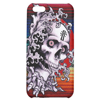 Mexican Ripper iPhone 5C Cover