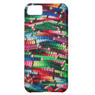 Mexican Serapes iPhone 5C Case