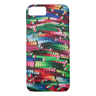 Mexican Serapes iPhone 7 Case
