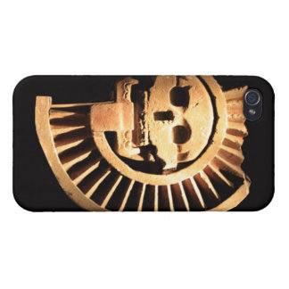 Mexican skull case for the iPhone 4