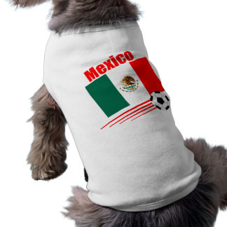 Mexican Soccer Team Shirt