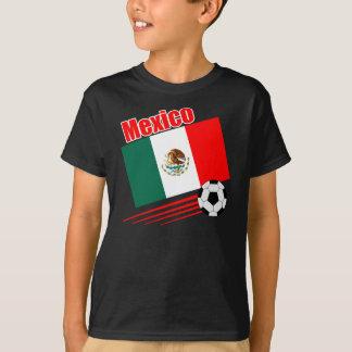 Mexican Soccer Team T-Shirt