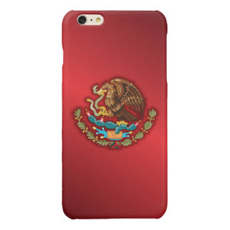 Mexican Steel 2 iPhone 6 Plus Case