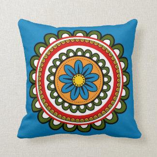 Mexican Sun Cushion