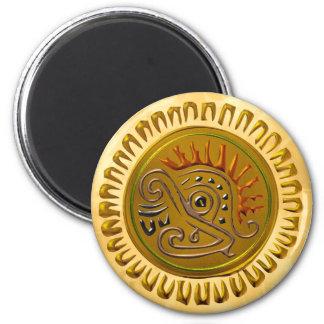Mexican Sunbird Magnet
