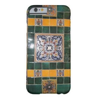 Mexican Talavera Design iPhone 6 Case