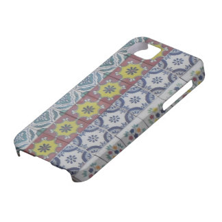 Mexican Tile Case - Summer Style iPhone 5 Covers