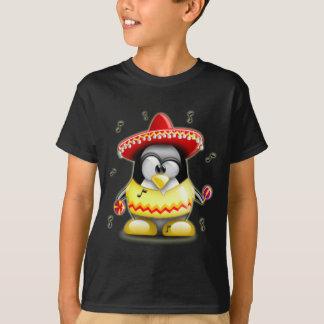 Mexican Tux T-Shirt