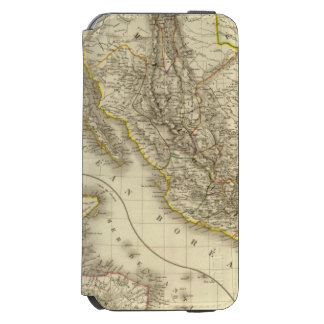 Mexican United States, Central America Incipio Watson™ iPhone 6 Wallet Case