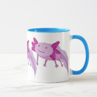 Mexican Walking Fish Mug