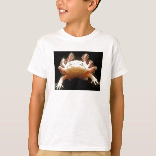 Mexican Walking Fish T-Shirt
