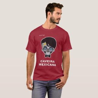 Mexicana skull T-Shirt
