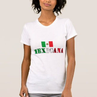 Mexicana T-Shirt