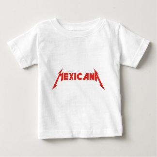 Mexicana Tee Shirts