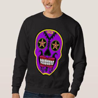 Mexicano 33  dudes long sleeve sweatshirt