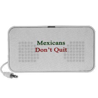 Mexicans Don t Quit Laptop Speaker