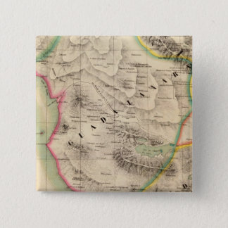 Mexico 64 15 cm square badge