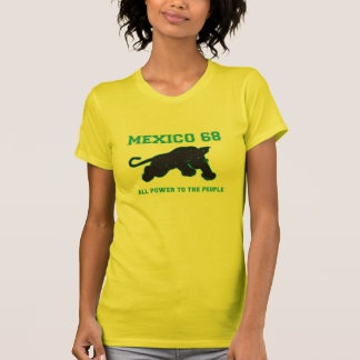 Mexico 68 T-Shirt