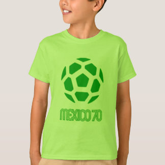 Mexico 70 (green) T-Shirt
