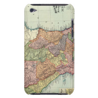 Mexico 7 Case-Mate iPod touch case