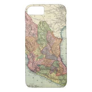 Mexico 7 iPhone 8/7 case