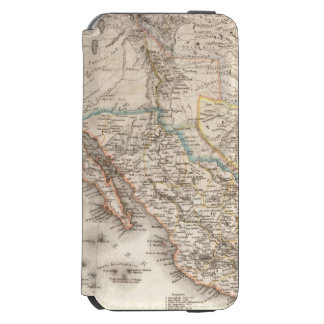 Mexico 8 incipio watson™ iPhone 6 wallet case