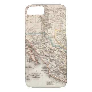 Mexico 8 iPhone 8/7 case