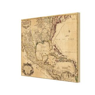 Mexico 9 canvas print