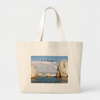 Mexico and Central America Jumbo Tote Bag