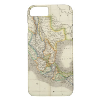 Mexico and Guatamala iPhone 8/7 Case