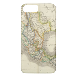 Mexico and Guatamala iPhone 8 Plus/7 Plus Case