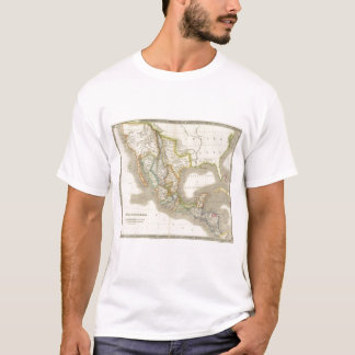 Mexico and Guatamala T-Shirt