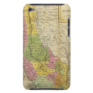 Mexico and Guatemala 2 iPod Touch Cover