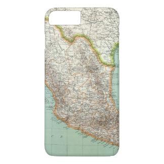 Mexico and Guatemala 3 iPhone 8 Plus/7 Plus Case