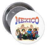 Mexico Badges