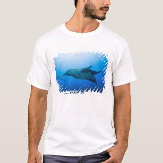 Mexico, Baja California, Biosphere Reserve, T-Shirt