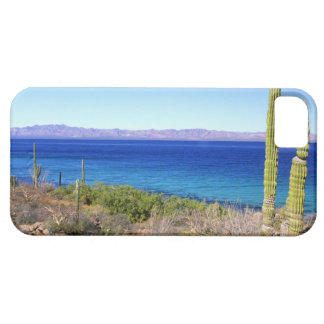 Mexico, Baja California Sur, Mulege, Bahia 2 Barely There iPhone 5 Case