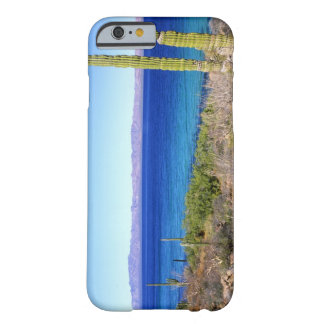 Mexico, Baja California Sur, Mulege, Bahia 2 Barely There iPhone 6 Case