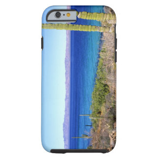 Mexico, Baja California Sur, Mulege, Bahia 2 Tough iPhone 6 Case