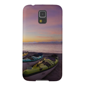 Mexico Baja Sea of Cortez Sea kayaks and Cases For Galaxy S5