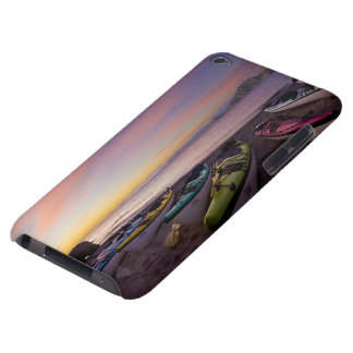 Mexico Baja Sea of Cortez Sea kayaks and iPod Touch Cases