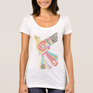 Mexico Bird T-Shirt