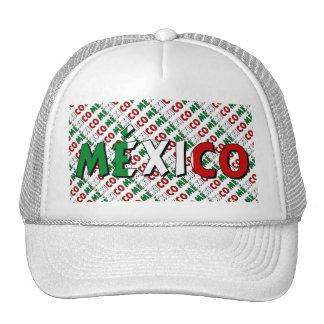 México Cap