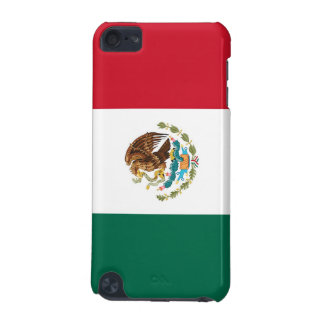 MEXICO iPod TOUCH 5G CASE